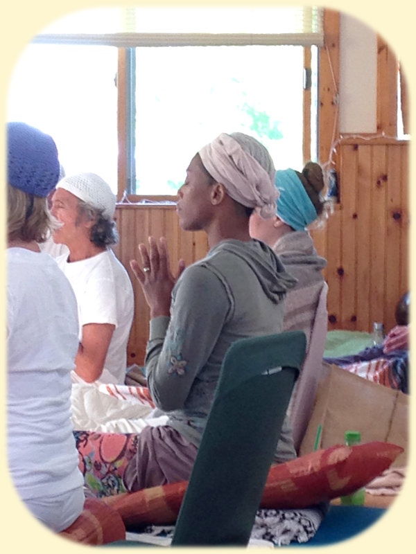 MANTRA MASH & Gong Bath Relaxation